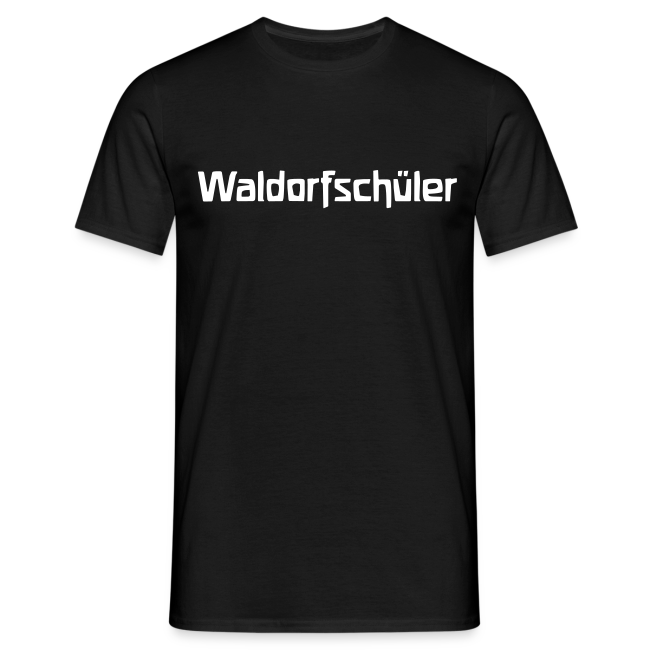Waldorfschüler Shirt