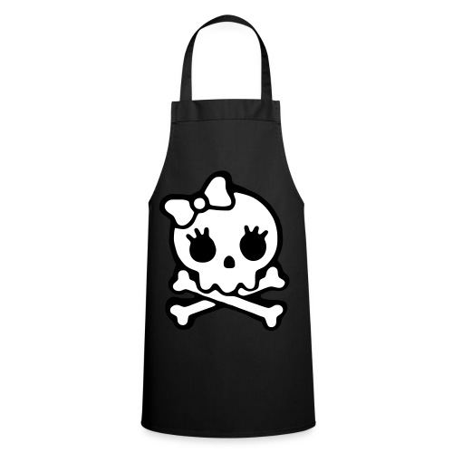 ISaAPRON 1 - Cooking Apron