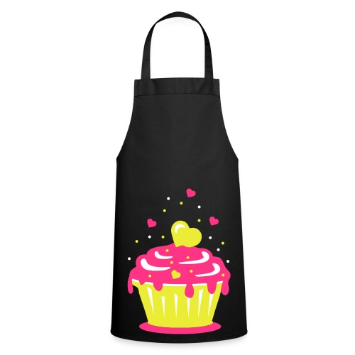 ISaAPRON 3 - Cooking Apron