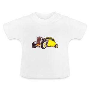 US Hot Rod - Baby T-Shirt