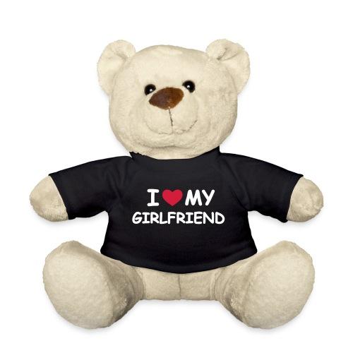 Love Teddy - Teddy