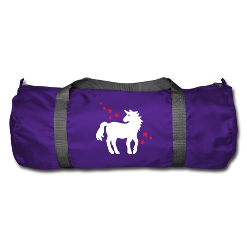 Einhorn-Sporttasche - Sporttasche