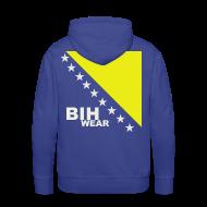 Pullover & Hoodies ~ Männer Premium Kapuzenpullover ~ BIH WEAR (Pullover)