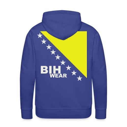 BIH WEAR (Pullover) - Männer Premium Hoodie