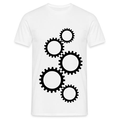 Kuggis - T-shirt herr