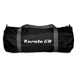 Karate GB Sports Bag - Duffel Bag