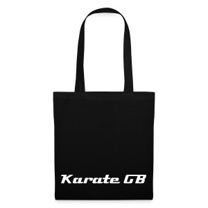 Karate GB Tote Bag - Tote Bag