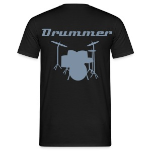 T-shirt batteur - T-shirt Homme