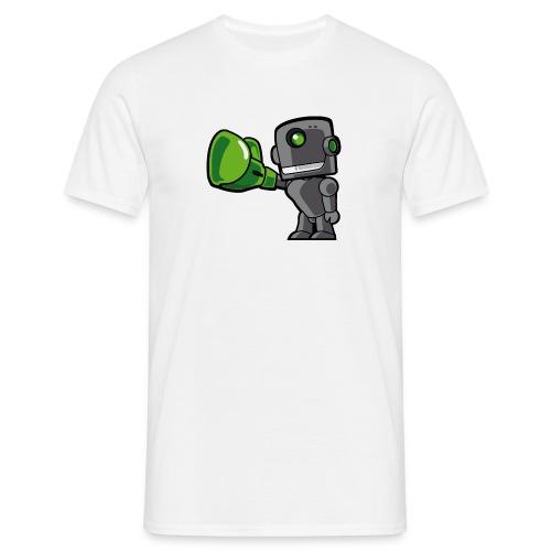 robey green - Männer T-Shirt