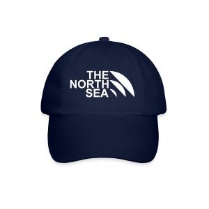 The North Sea Cap - Baseballcap