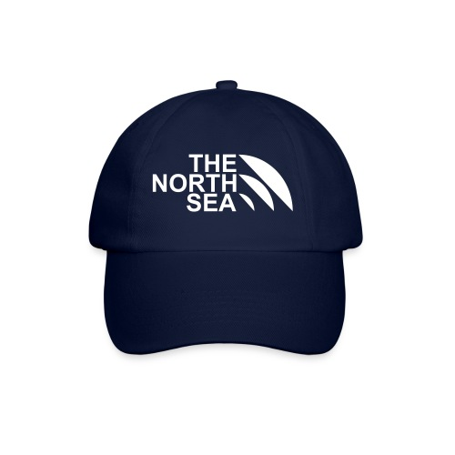 The North Sea Cap - Baseballcap
