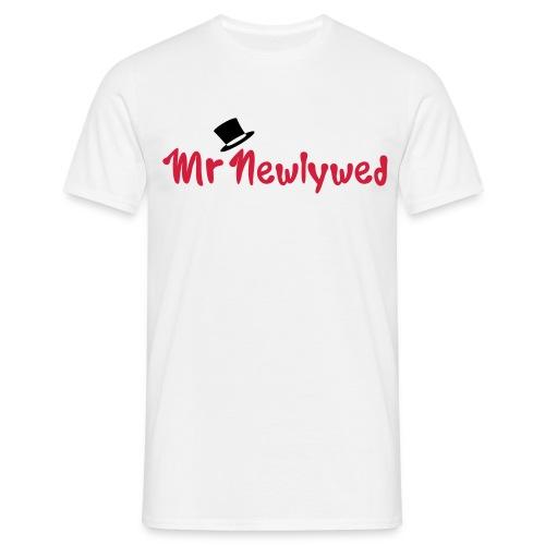 Mr  T Shirt - Men's T-Shirt