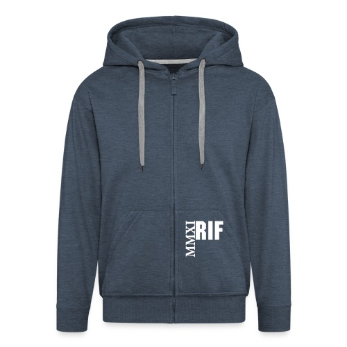 RIF DE LA RIF HOOD - Men's Premium Hooded Jacket