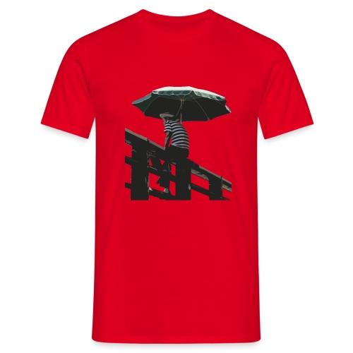 Sunshade - T-shirt herr