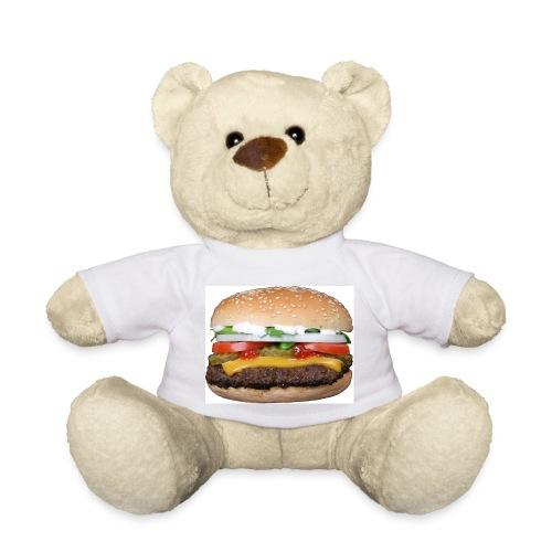 Mail your photo! - Teddy Bear
