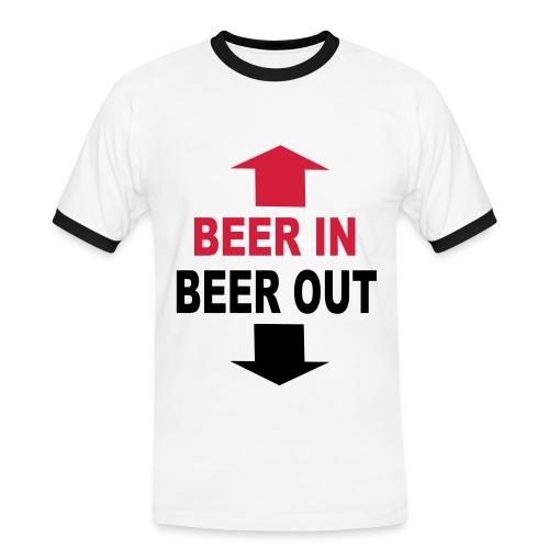 Beer Bliss - Men's Ringer Shirt