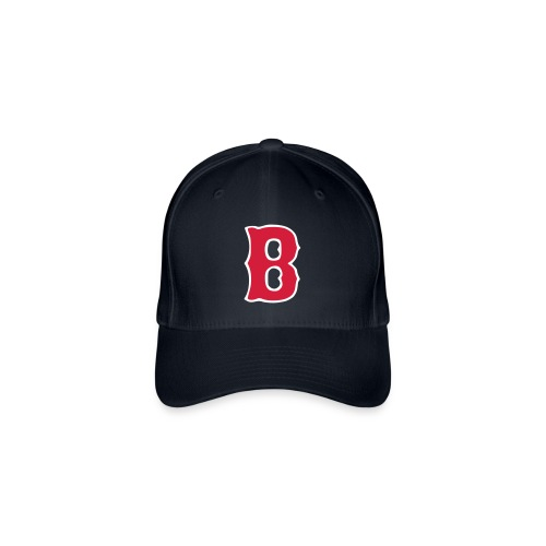 Linz Bandits Fan Cap Nr. 1 - Flexfit Baseballkappe