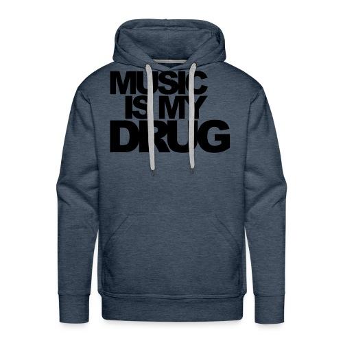 MIMM shirt - Männer Premium Hoodie