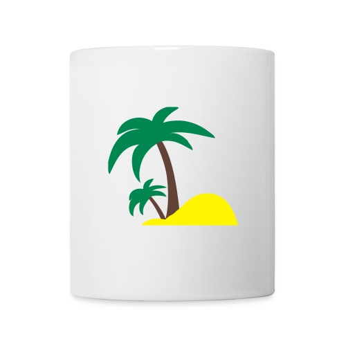 Karibik - Tasse