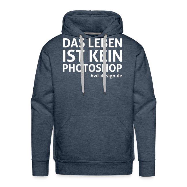 Das Leben ist kein Photoshop - Männer