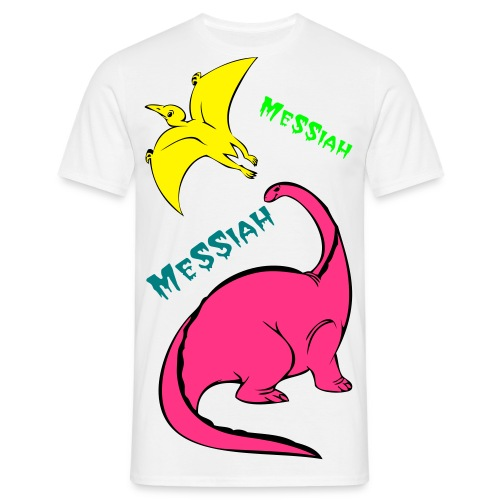 Dinosaur! - Men's T-Shirt