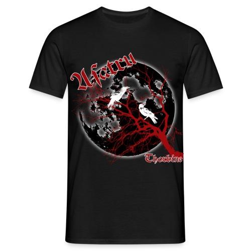 Männer T-Shirt Asatru - Männer T-Shirt