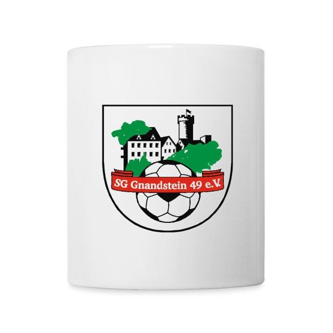 Wappen-Tasse