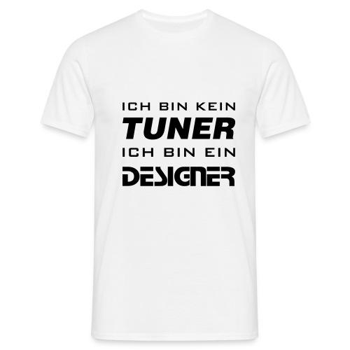 Männer T-Shirt - t-shit,spaß t-shirt,fun t-shirt,biker t-shirt