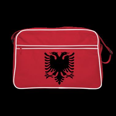 Kosovo Adler Sporttasche
