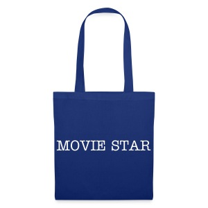 Movie Star Tote Bag - Tote Bag