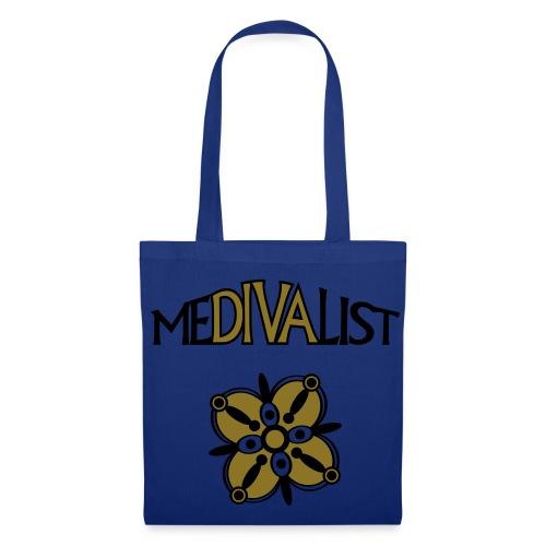 MeDIVAlist Tote - Tote Bag