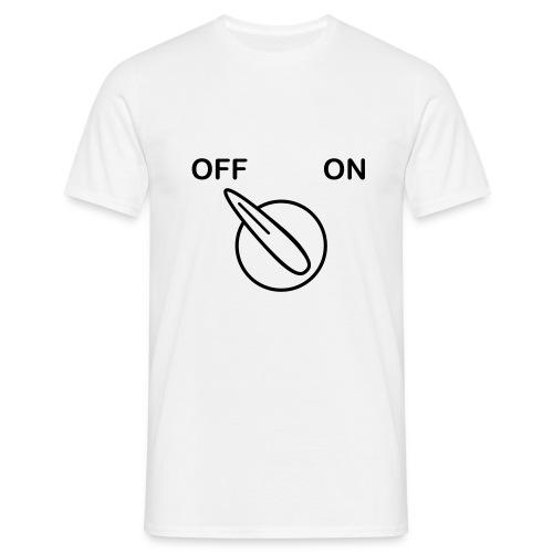 Orgy - Men's T-Shirt