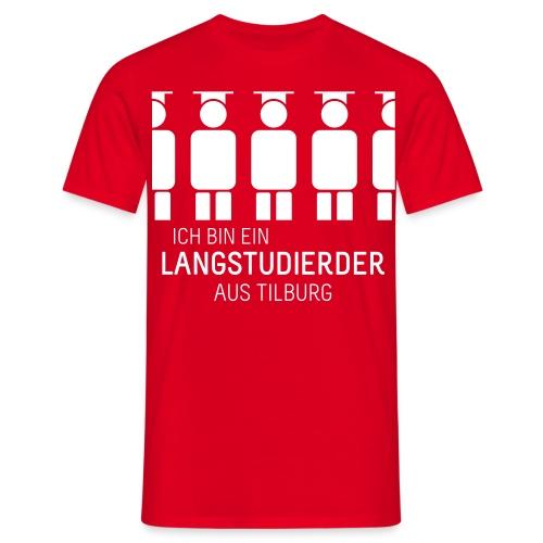 aus Tilburg (Shirt - Heren) - Men's T-Shirt
