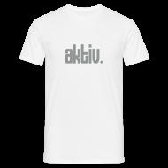 T-Shirts ~ Männer T-Shirt ~ Gay Fun: Aktiv