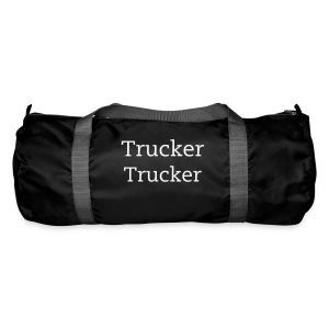 Trucker Trucker Duffel Bag - Duffel Bag