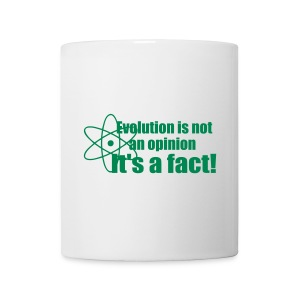 Evolution (The Big Bang Theory) mok - Mok
