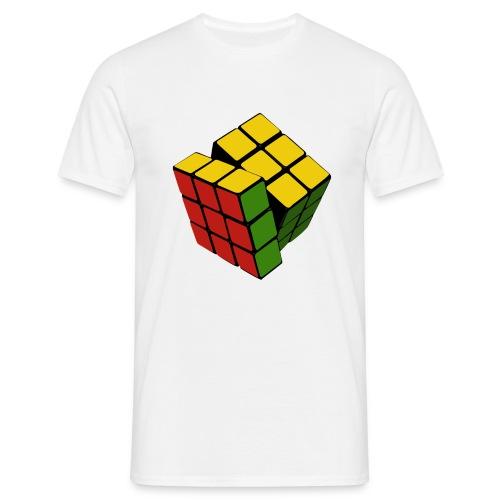 Algorithms - Rasta - T-shirt herr