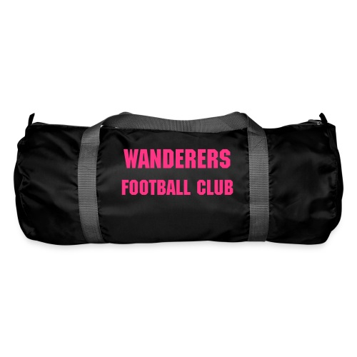 Wanderers Sports Duffel Bag - Duffel Bag