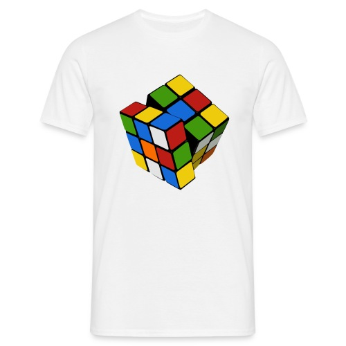 Algorithms - Original - T-shirt herr