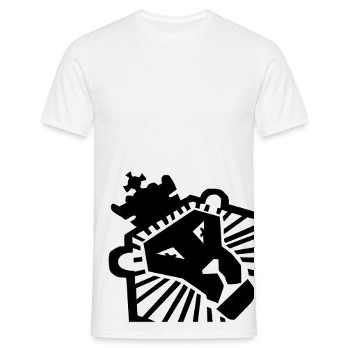 Lejon - T-shirt herr