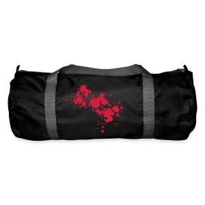 Duffel Rough Pain - Duffel Bag