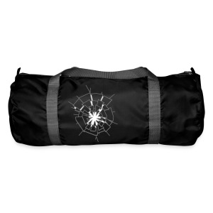 Crack your Bag - Duffel Bag