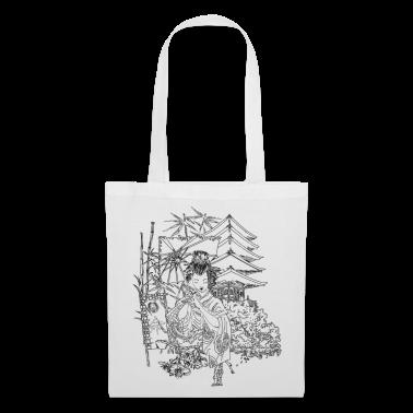 geisha Bags
