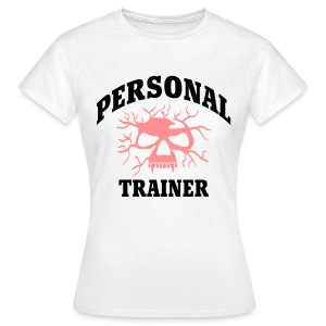 Personal Trainer - Vrouwen T-shirt