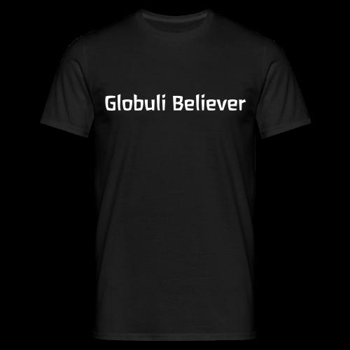 Globuli Believer Shirt - Men's T-Shirt