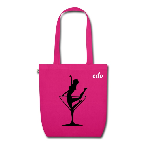 EDV Tote - EarthPositive Tote Bag