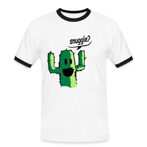 T-shirt Mexique - T-shirt contrasté Homme