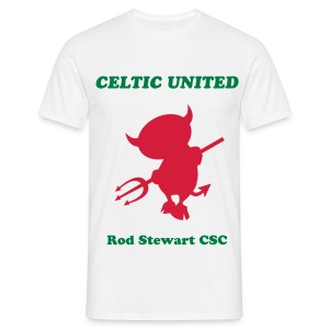 Rod Stewart CSC1 - Men's T-Shirt