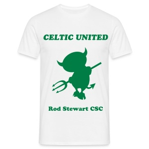 Rod Stewart CSC2 - Men's T-Shirt