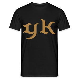 NEW 2011 !!! yeuk's YK - T-shirt Homme